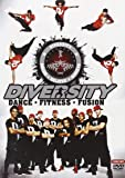 Diversity – Dance.Fitness.Fusion [DVD]