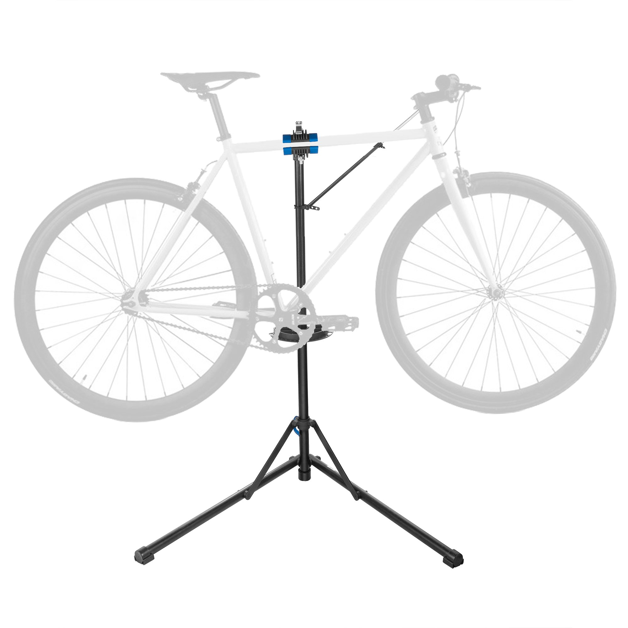 RAD Cycle Products 83-DT5232 2002 Pro Plus Bicycle Adjustable Repair Stand