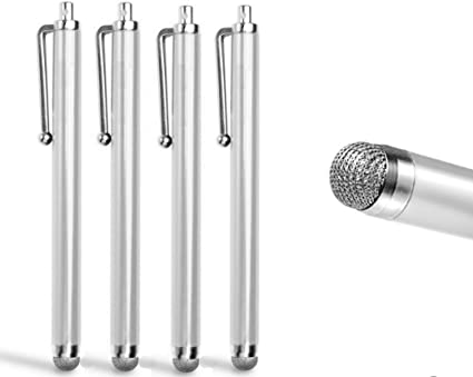 SAMSUNG..ANY DEVICE iPHONE 5 x MICRO FIBRE fiber STYLUS PENS for iPADS,TABLETS
