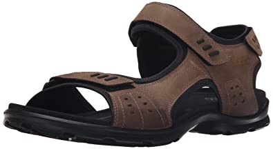 6f86e9a18 ECCO Men s Utah Outdoor Sandal