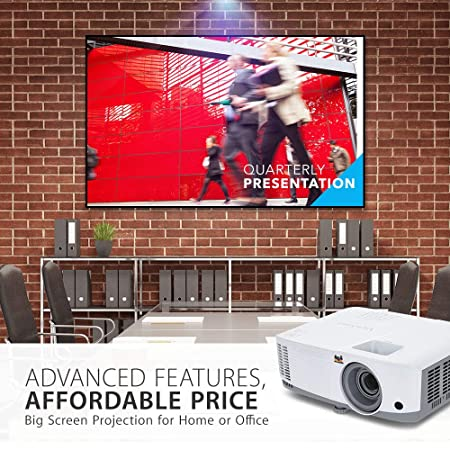 927c11be861a22 Viewsonic PA503S 3D Heimkino DLP Projektor (SVGA