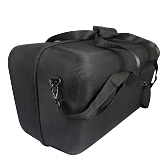 Review Hard Travel Case for