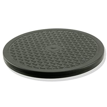 1 X 10u0026quot; Rotating Turntable   Lazy Susan   65 Lbs Capacity