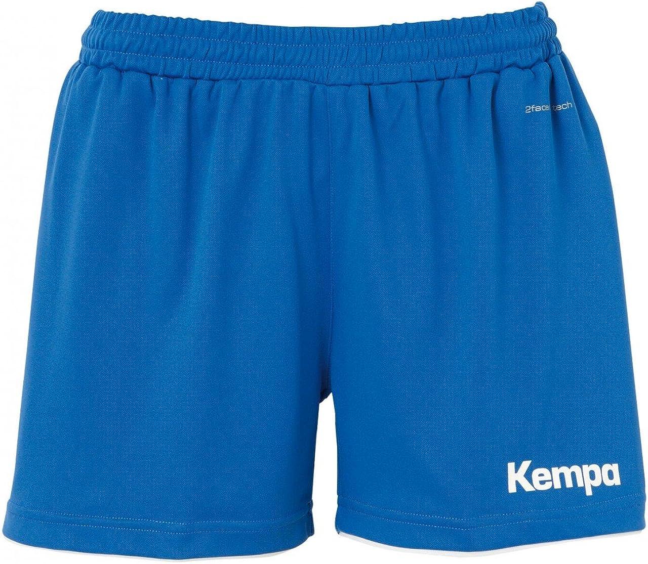 Kempa Motion Shorts Women Women Womens Shorts Motion Damen