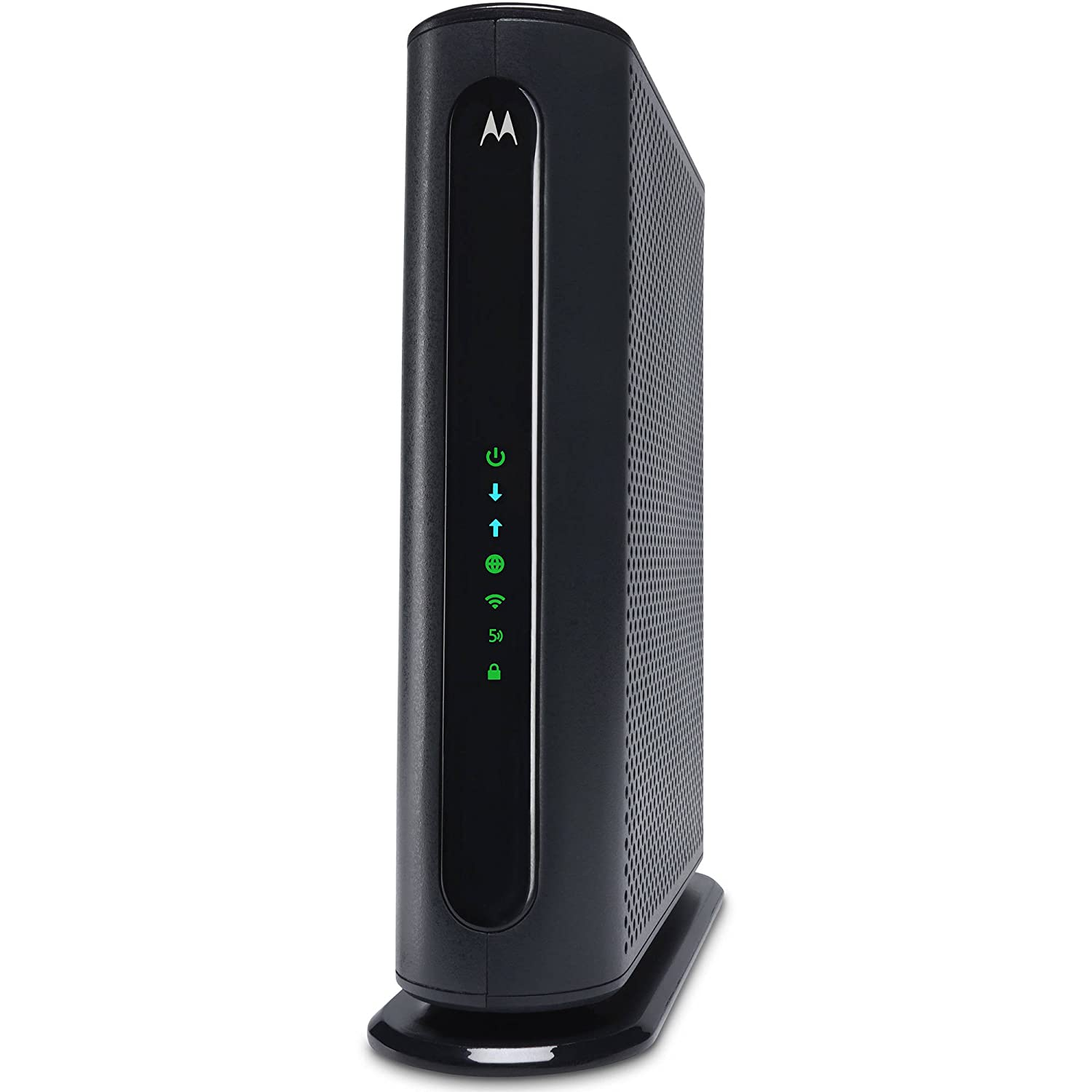 Motorola 16x4 High-Speed Cable Gateway with Wi-Fi, 686 Mbps DOCSIS 3.0 Modem, AC1900 Wi-Fi Gigabit Router and Power Boost MG7550