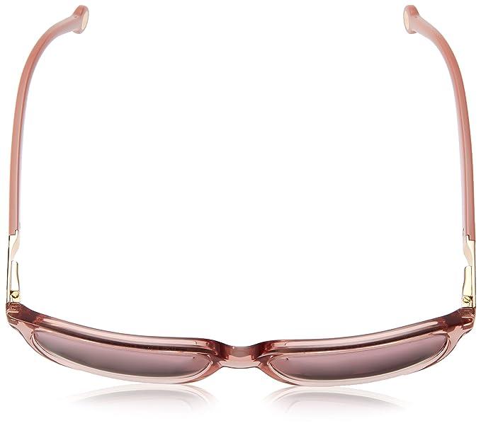 Amazon.com: Carolina SHE692-96DG Herrera - Gafas de sol con ...