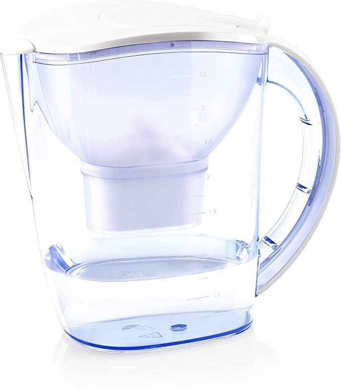 Best Water Filter Pitchers: Ehm Ultra Premium Alkaline Water Pitcher