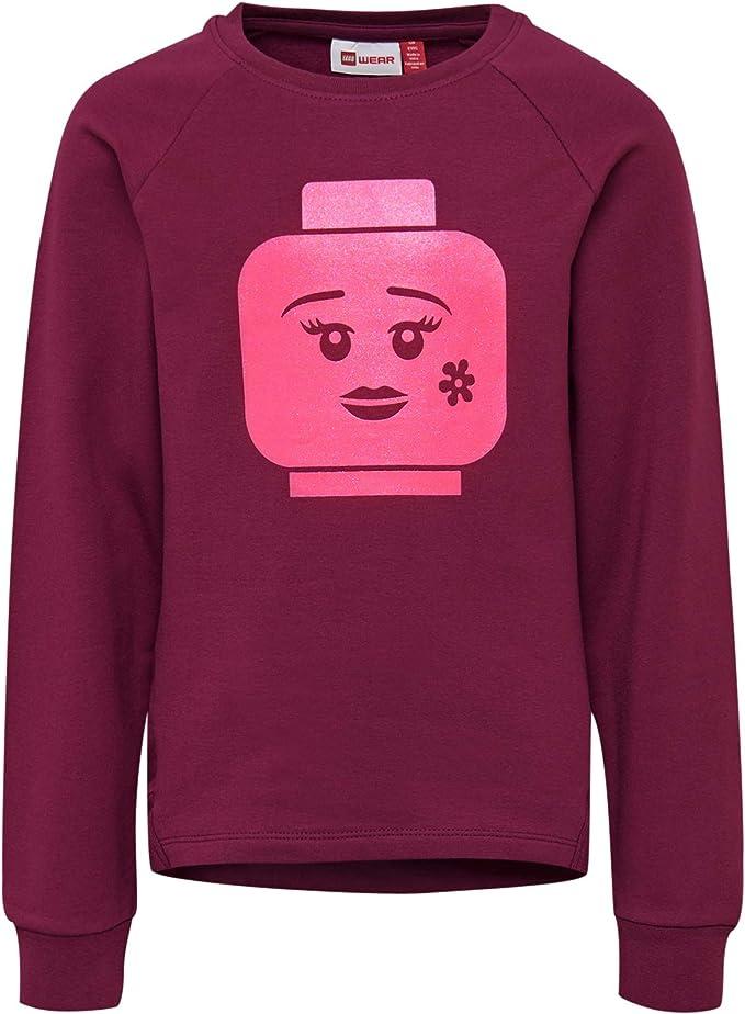 Lego Wear Baby-M/ädchen Sweatshirt