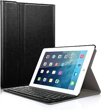 Caja del teclado para el iPad de Apple iPad Air 2 (Modelo ...