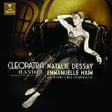 Natalie Dessay: Cleopatra (Handel arias from Giulio Cesare)