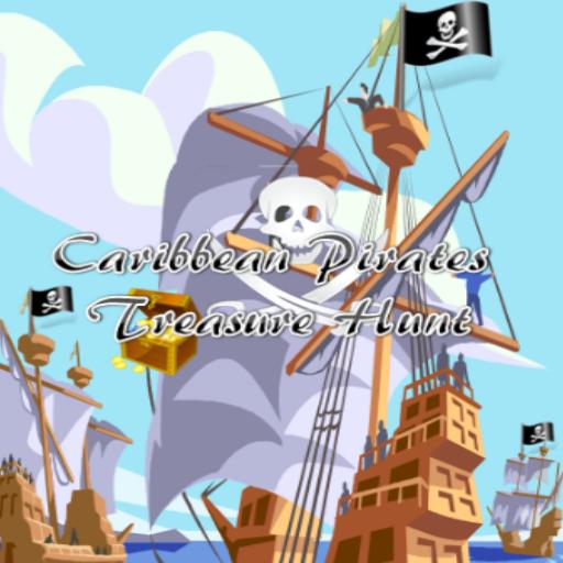 Treasure Hunt Games (Caribbean Pirates Treasure Hunt Free)
