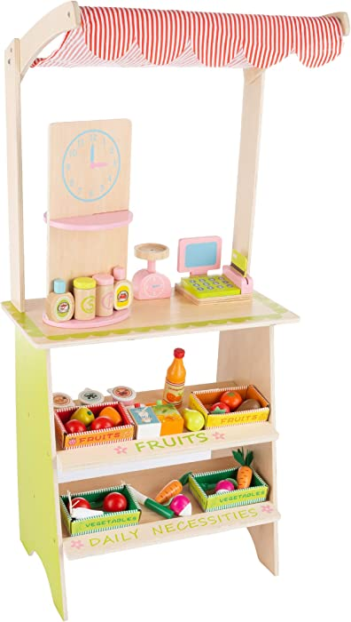 Top 10 Food Selling Stand For Kid To Play