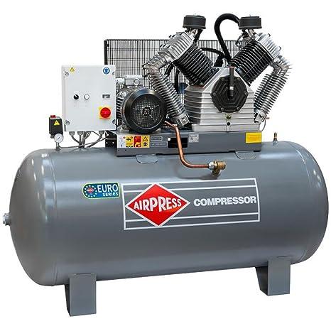 BRSF33 ® Impresión Compresor De Aire HK 2500 – 900 SD (15 kW, Max