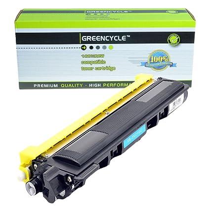 greencycle TN210 cartucho de tóner compatible para ...