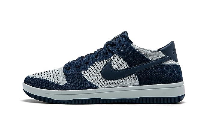 e435d631c8fe8 Amazon.com: Mens Nike Dunk Flyknit Shoe: Clothing