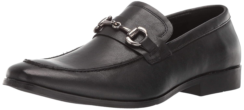 Black Unlisted by Kenneth Cole Men's Design 303021 Loafer