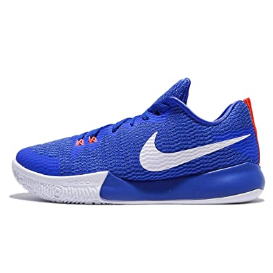 0719eb26b4dc1b Image Unavailable. Image not available for. Color  Nike Zoom Live II EP   AH7567-400  Men Basketball Shoes Racer Blue
