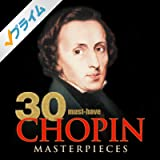 30 Must-Have Chopin Masterpieces
