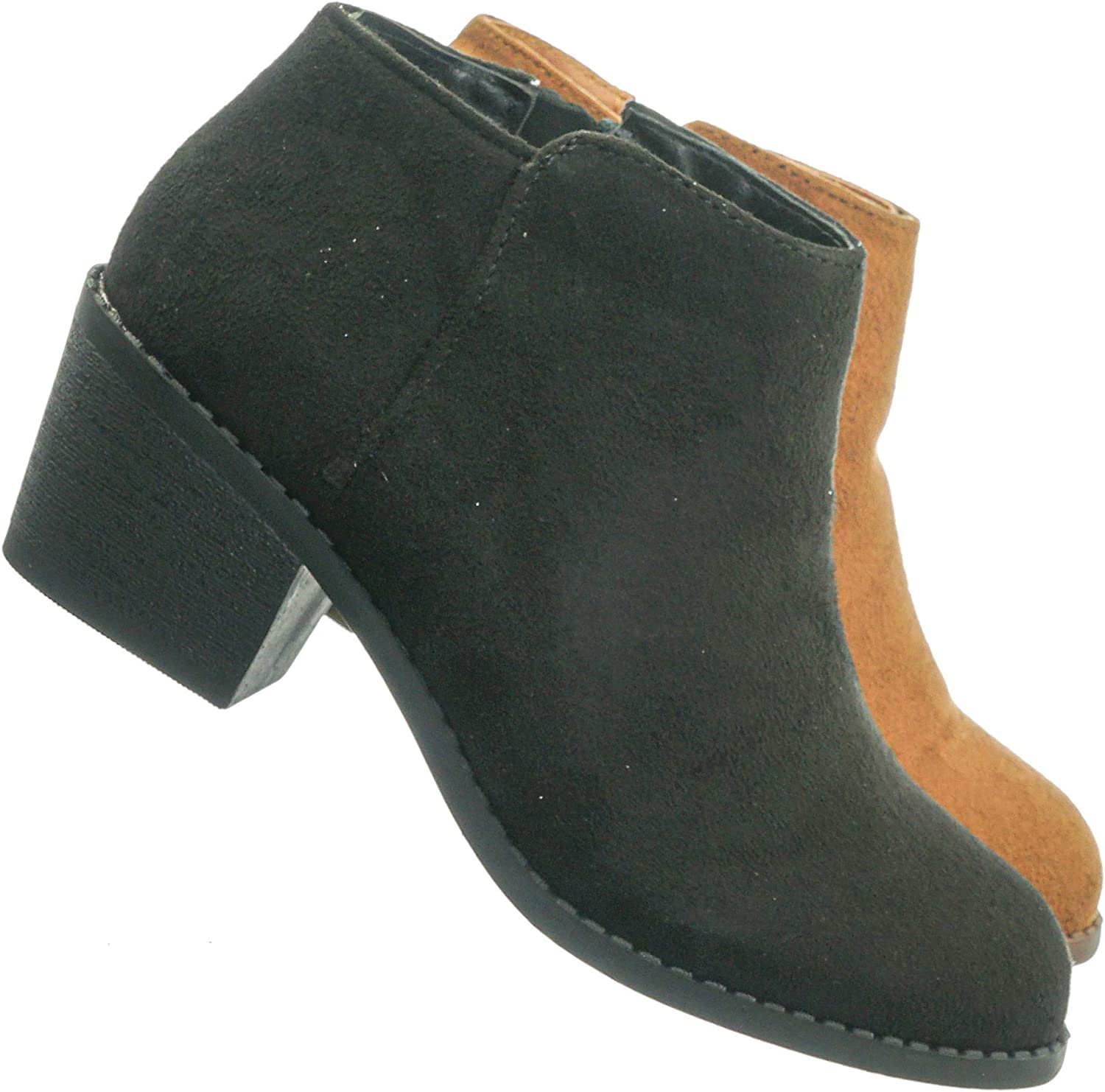girls chelsea boots size 2