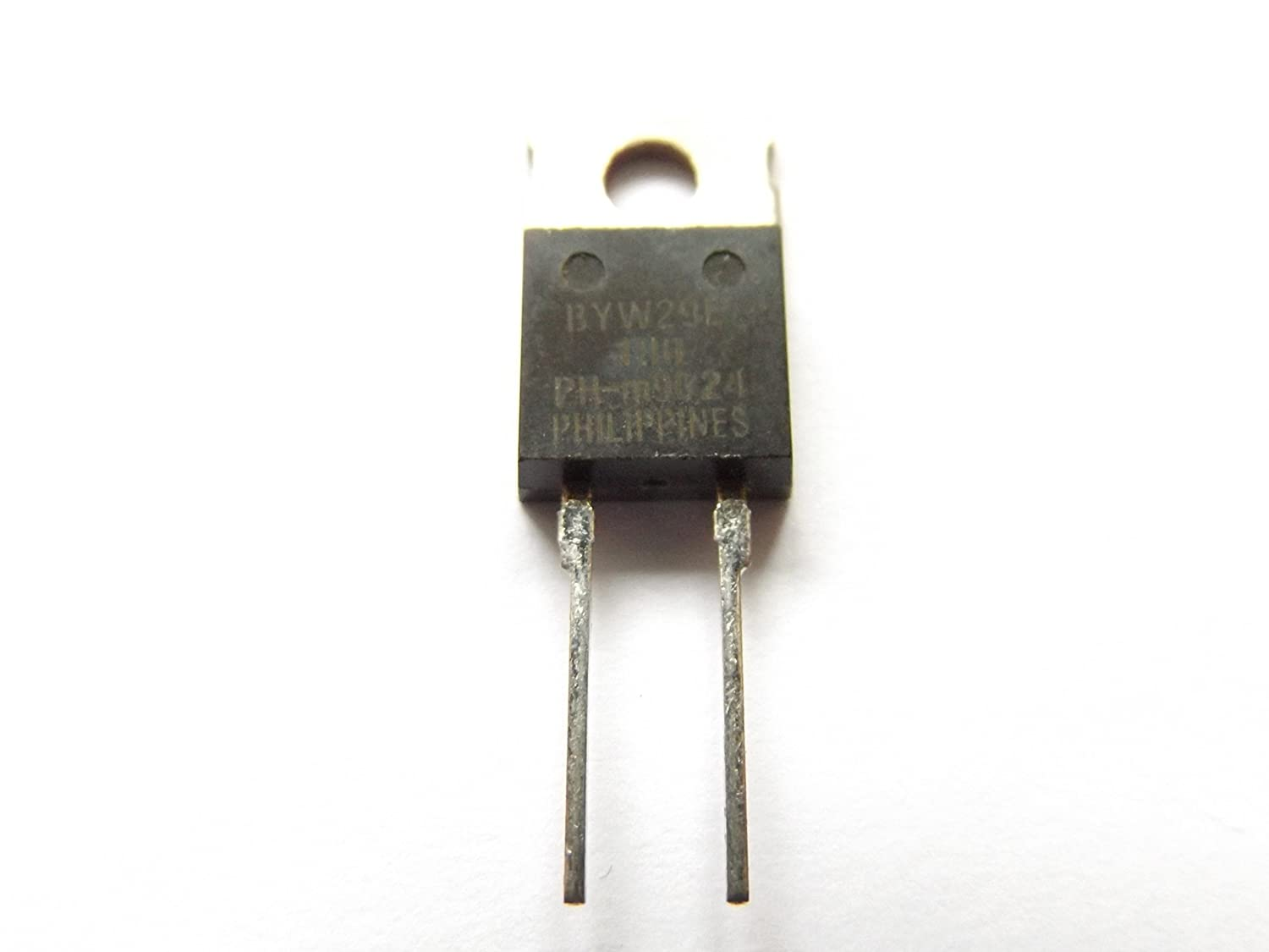 Philips byw29e-100/ Diode Switching 100/ V 8/ A Stromversorgung to-220ac