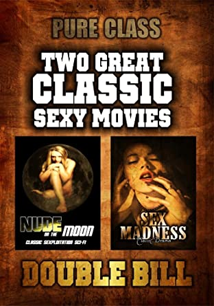 Sex in advertising nude