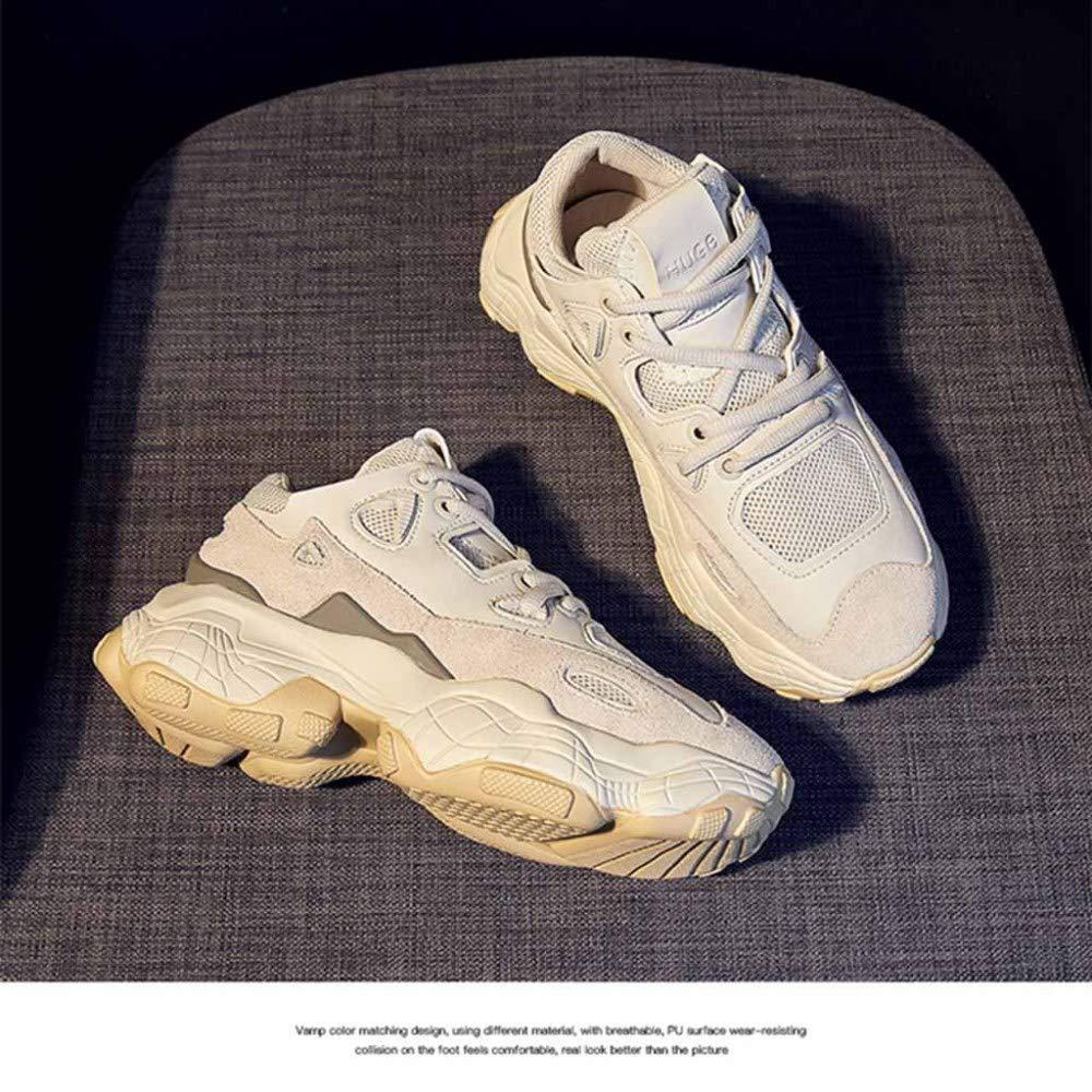 Frauen Frühling Sportschuhe Mode Lässig Plateauschuhe Plateauschuhe Plateauschuhe Wedges Stiefel Plateauschuhe Slip On Ankle Stiefel 016eba