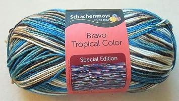 De Schachenmayr G Tropical Color Bravo Ovillo Lana200 OuPiTwXlZk