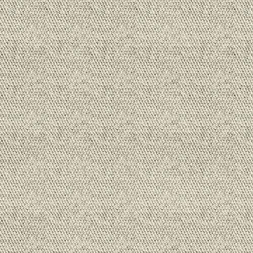 24''x 24'' Carpet Tile Peel and Place Hobnail (60sq.ft.) 15 tiles (Ivory)
