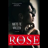 Niets te vrezen (Romantic suspense Book 4)