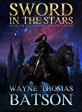 Sword in the Stars (The Myridian Constellation Book 1)