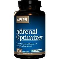 Jarrow Formulas Adrenal Optimizer 60 Tablets