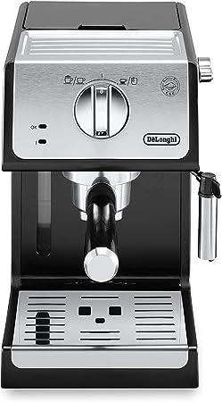 Delonghi ECP33.21 W Espresso Siebträger Maschine