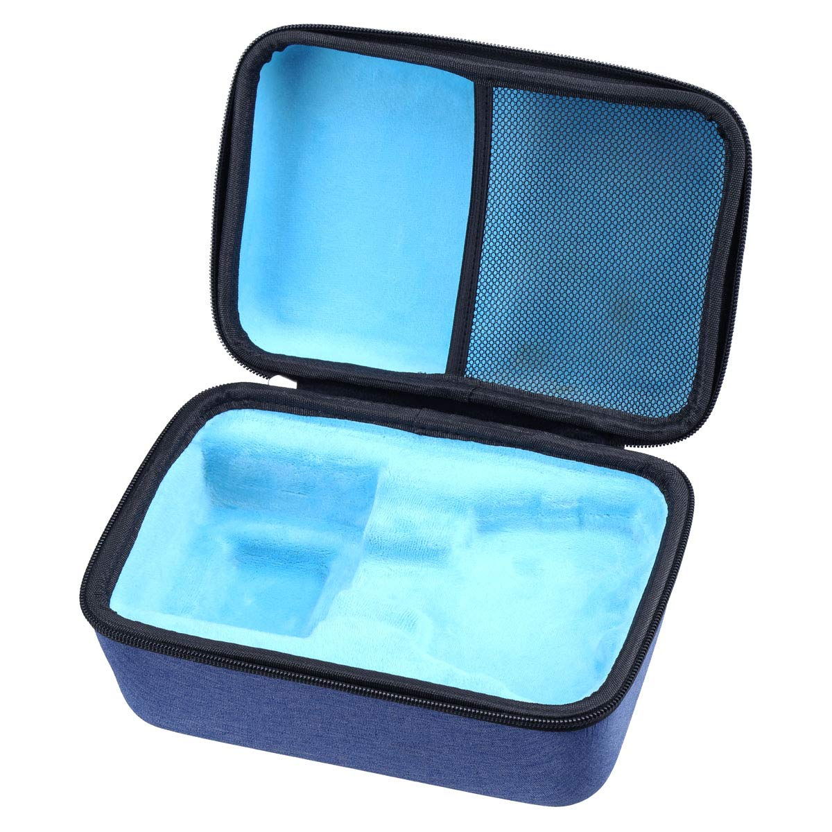 Aproca Hard Carry Travel Case Compatible with Mibro Really Rad Robots Interactive Remote Control Robot