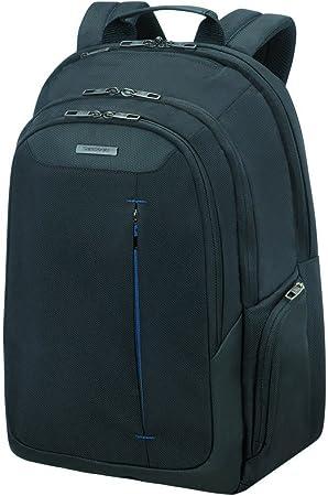 Samsonite Laptop Backpack M 15 16 Black Guardit Up Rucksack Black Koffer Rucksäcke Taschen