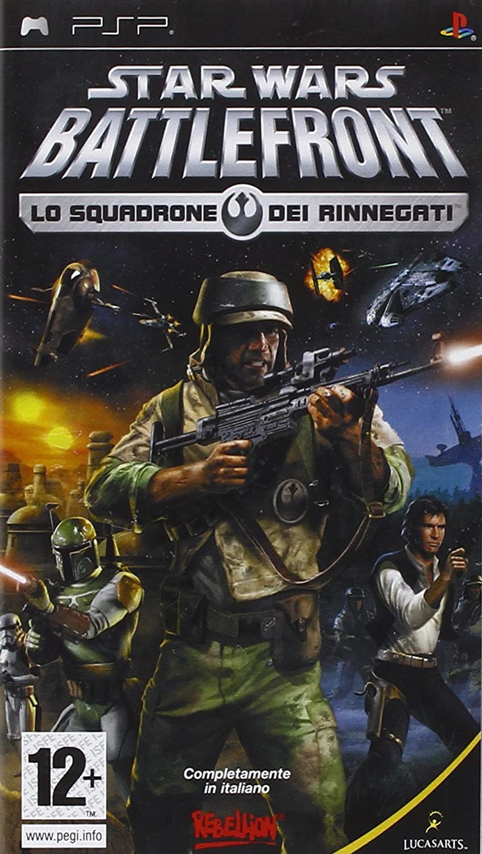 Star Wars Battlefront:Lo Squadrone: Amazon.es: Videojuegos