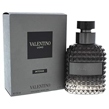 Valentino Man Intense Eau de Parfum Spray - 50 ml  Amazon.co.uk  Beauty d4f298ca77