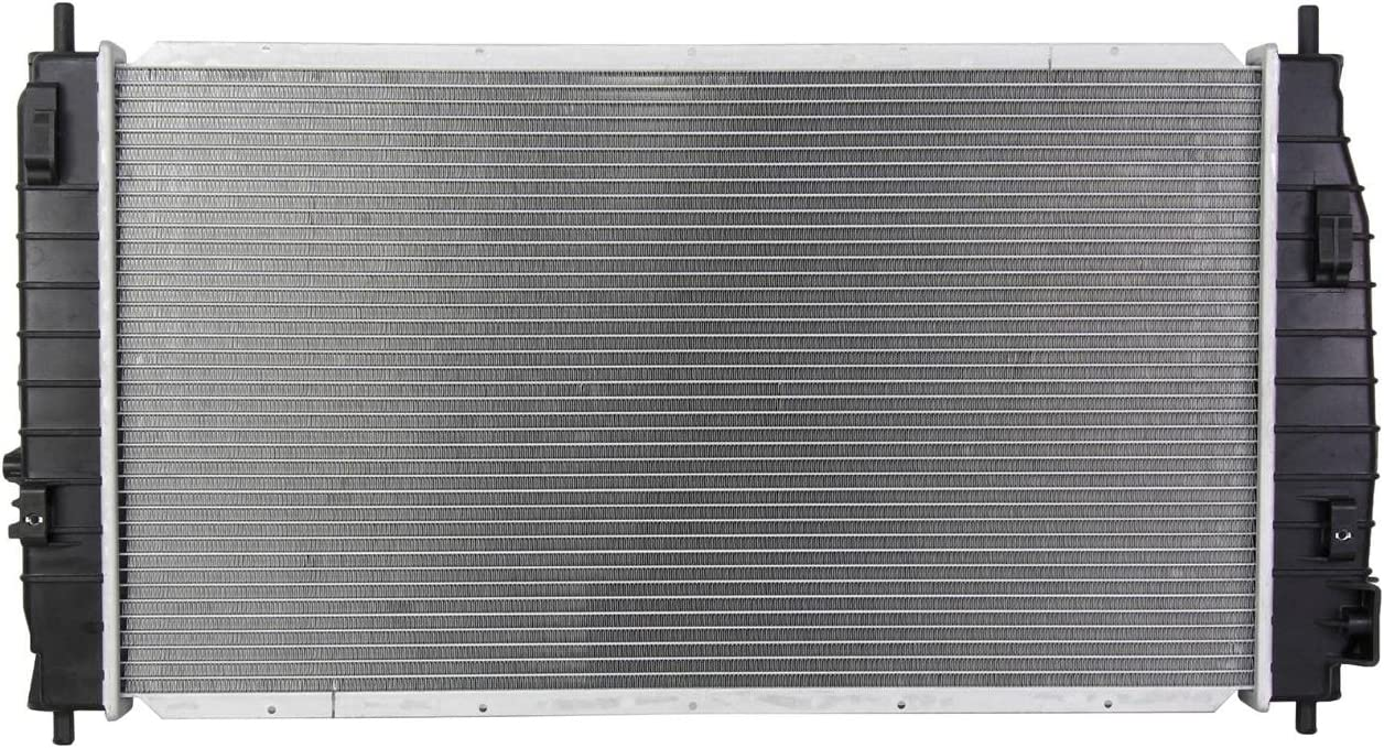 2184 ALUMINUM CORE RADIATOR REPLACEMENT FOR 98-04 CHRYSLER 300M//CONCORDE V6 AT