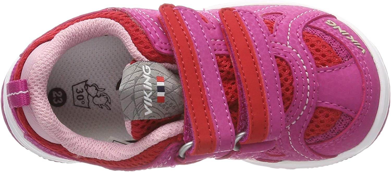Chaussures de Cross Mixte Enfant viking Cascade II GTX