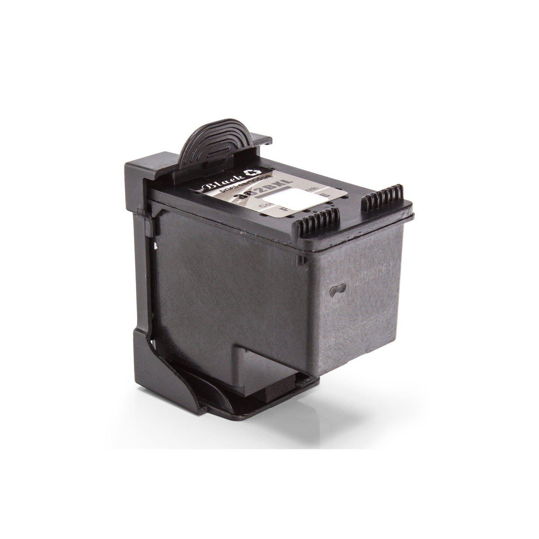 Inka Doo® de tinta compatible con HP Deskjet 2130 equivalente a HP ...