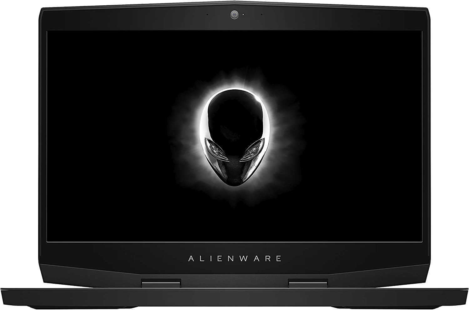 "Alienware M15-15.6"" FHD Gaming Laptop Thin and Light, i7-8750H Processor, NVIDIA GeForce Graphics Card, 16GB RAM, 1TB Hybrid HDD + 128GB SSD, 17.9mm Thick & 4.78lbs (Renewed)"