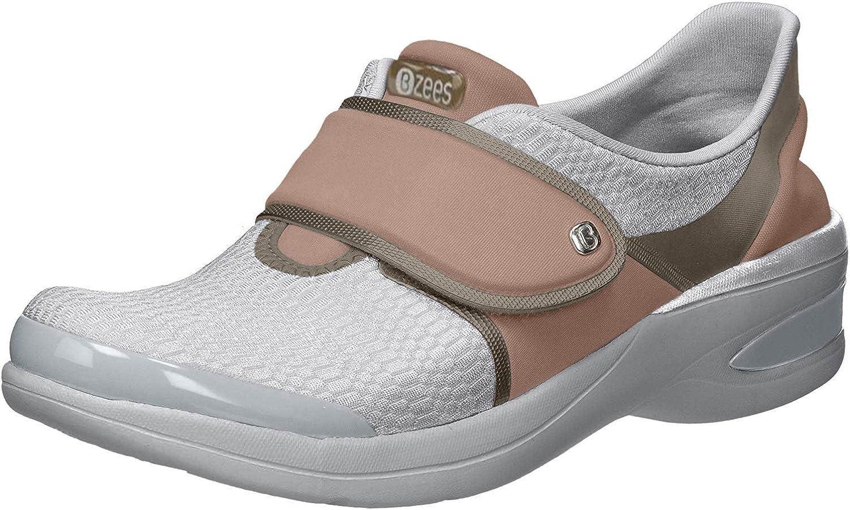 BZees Women's Roxy Sneaker: Amazon.ca