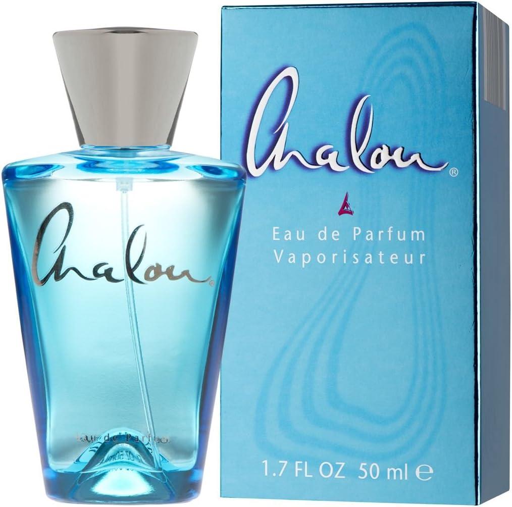 Chalou – Eau de Parfum – Aerosol – 50 ml para mujeres –