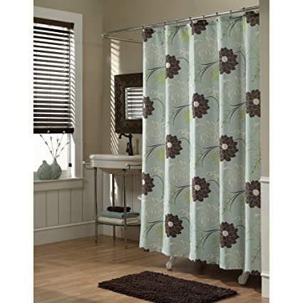 Mstyle MS8022 HARM Harmony Shower Curtain