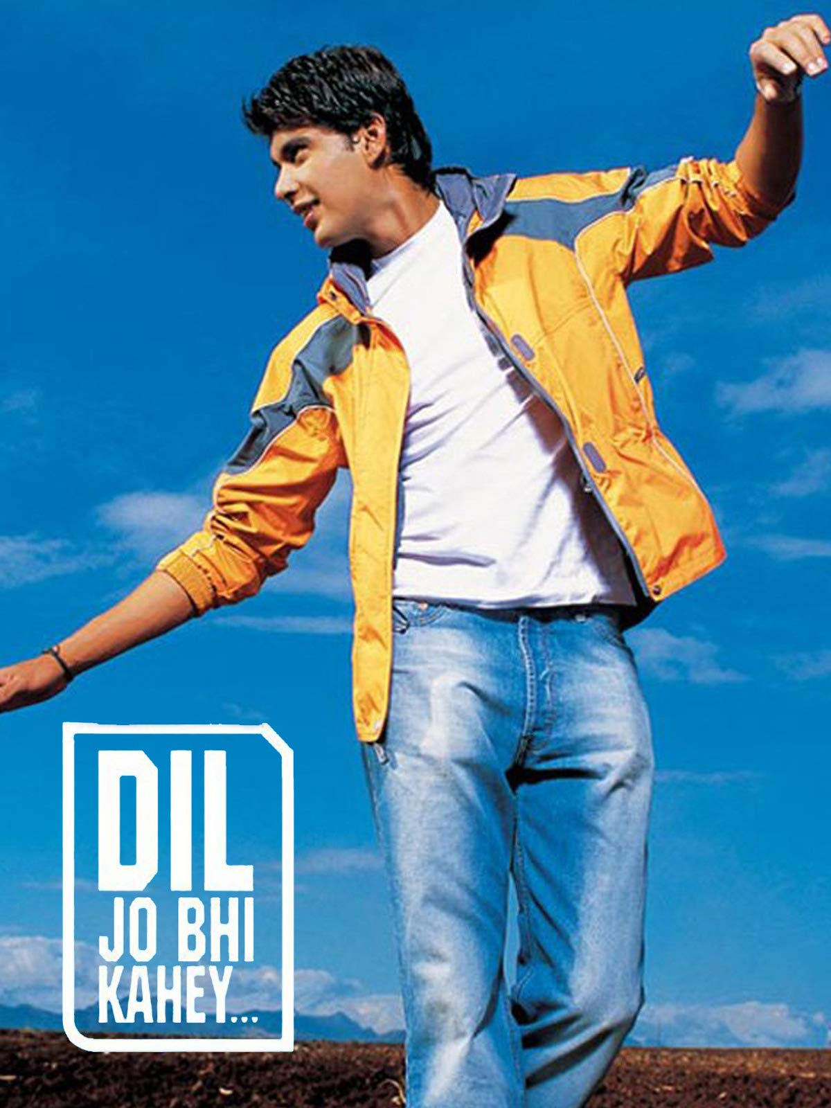 Dil Jo Bhi Kahey on Amazon Prime Video UK
