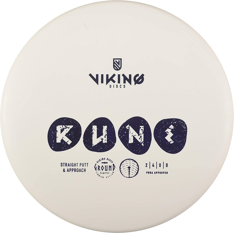 Viking Discs Rune Disc Golf Putter Golf Disc