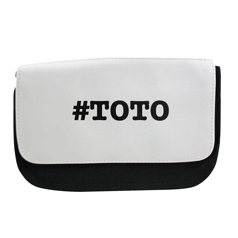 nicknames TOTO nickname Hashtag Estuche para lápices, bolsa ...