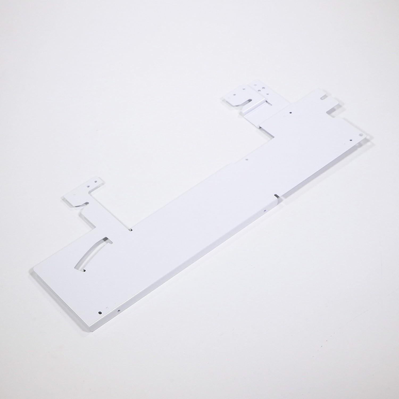 241937301 Refrigerator Ice Maker Support Bracket, Right Genuine Original Equipment Manufacturer (OEM) Part