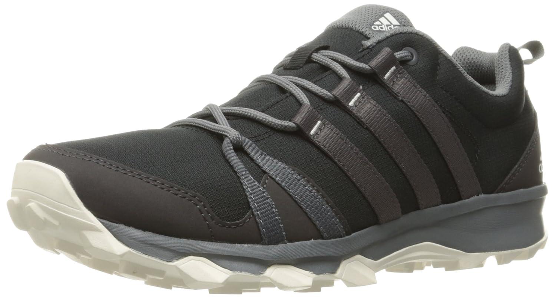 adidas outdoor Women's Tracerocker Trail Running Shoe B018WSO44E 10.5 B(M) US|Black/Vista Grey/Utility Black