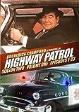 Highway Patrol: Season Two - Volume One (Episodes 1 - 23) - Amazon.com Exclusive