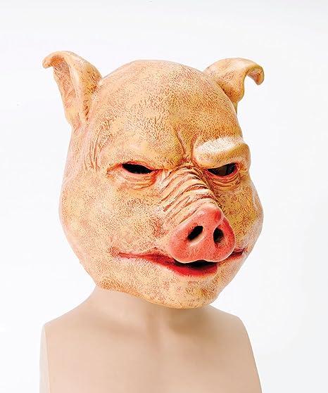 Silikon maske